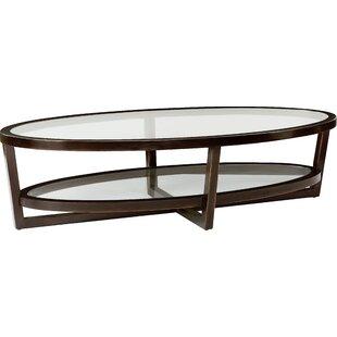 Zola Coffee Table by Bernhardt