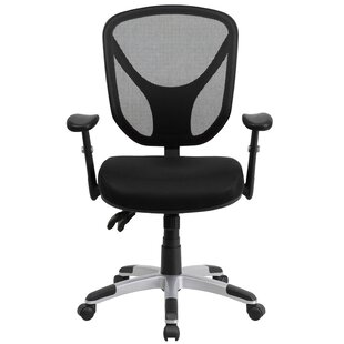 Wunsch Mesh Task Chair by Symple Stuff Best Design