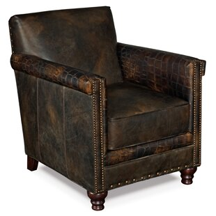 Inexpensive Club Chair by Hooker Furniture