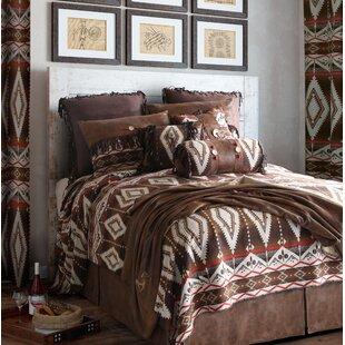 Loon Peak Bohatice Comforter Set