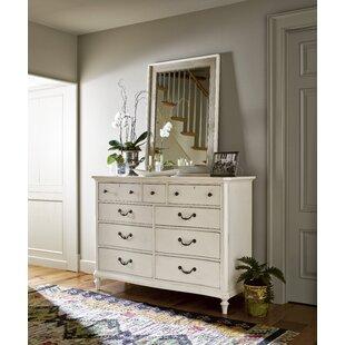 Cyrilmagnin 9 Drawer Dresser