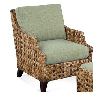 Morris Armchair by Braxton Cul..