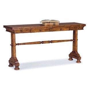 Fairfield Chair Heirloom Console Table