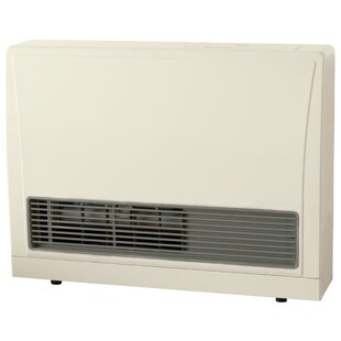Energy Saver Direct Vent Furnace Convection Panel Heater By Rinnai