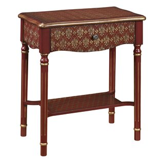 Wilson End Table by PRI