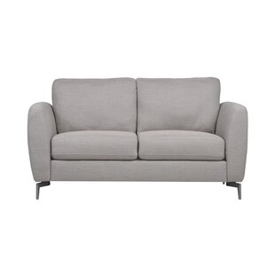 Scannell Loveseat