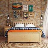 Peterlee Platform Bed With Storage Drawers by Harriet Bee