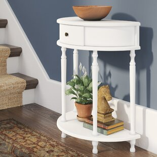 Find a Boody Home End Table By Charlton Home