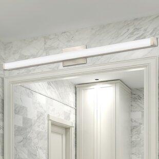 Lithonia Lighting 4-Light LED Bath Bar