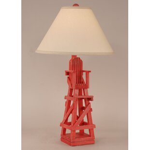 Coastal Living 29.5 Table Lamp