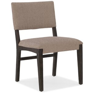 Point Reyes Upholstered Dining Chair