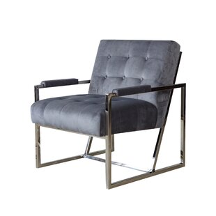 Inexpensive Dehon Armchair by Mercer41 Reviews (2019) & Buyer's Guide