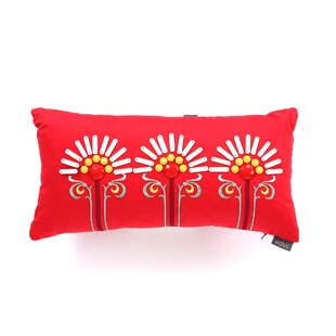Jaipur Cotton Lumbar Pillow