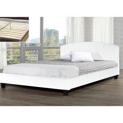 louella platform bed
