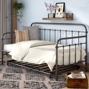 Florent Daybed with Trundle by Laurel Foundry Modern Farmhouse