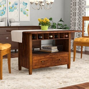 Emestine Drop Leaf Dining Table