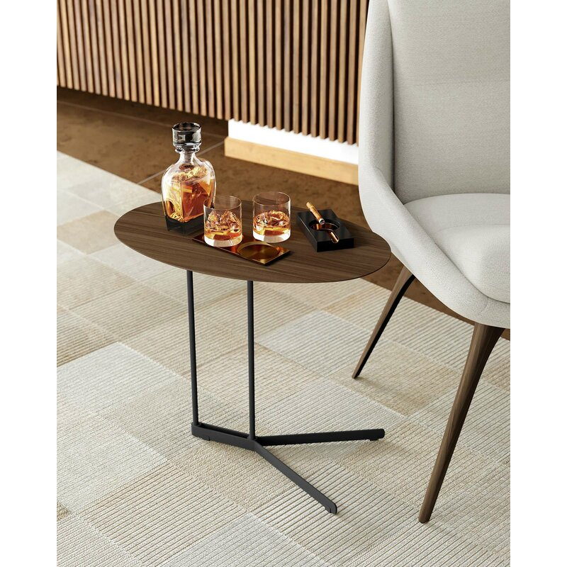 Merveilleux Cabrini End Table