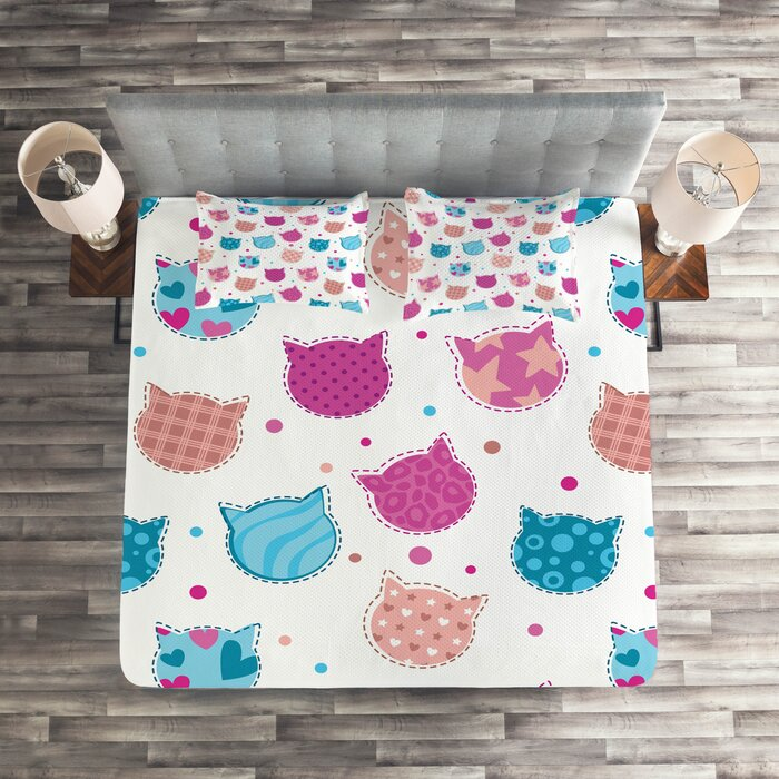 Owl Always Love You Owl Lover PreShrunk Poly Cotton Quilt 3 Sizes