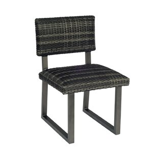 Canaveral Harper Patio Dining Chair by Woodard Today Only Sale