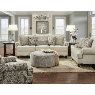 Southern Home Furnishings Carys Doe Confi..