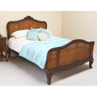 Elegance Bed Frame By Astoria Grand