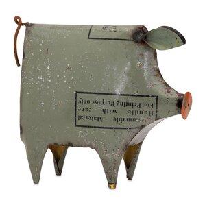 Precious The Pig Decor
