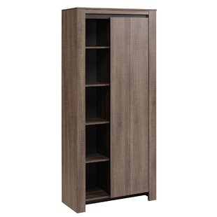 Lana Standard Bookcase by Parisot