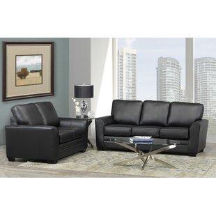 Orren Ellis Toolsie 2 Piece Living Room Set