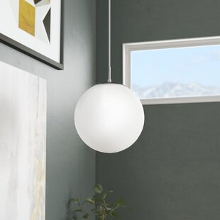Erick 1-Light Globe Pendan..