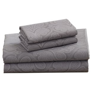 Fitzlewis Microfiber Sheet Set