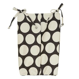 Affordable Kaylan Nursery Diaper Stacker By Harriet Bee