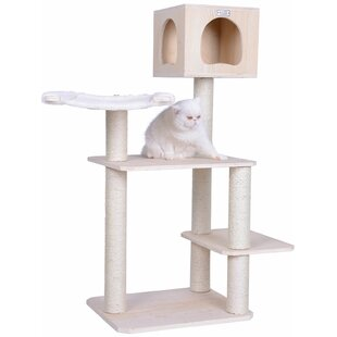 50 Charley Cat Tree