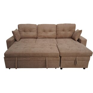 Stocks Adjustable Sofa Bed