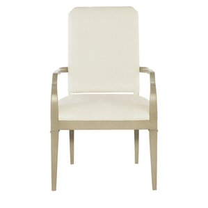 Savoy Place Upholstered Dining Chair by Bernhardt