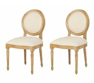 Trilby Side Chair (Set of 2) by Bay Isle Home