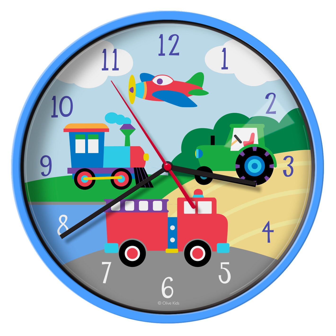 Download Old Clock Clipart Mantel Clock Clock Face - Old Clock - Free  Transparent PNG Clipart Images Download