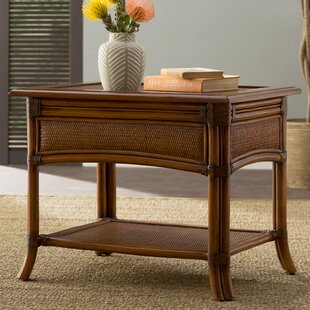 Jetta End Table by Beachcrest Home
