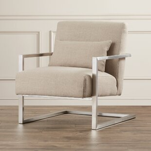 Blake Armchair by Willa Arlo Interiors