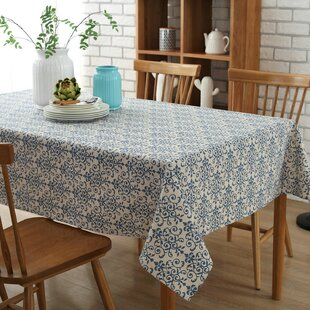 Beckford China Tablecloth
