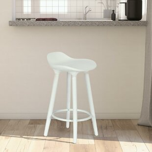 Escalon 25 Bar Stool by Wade Logan Modern