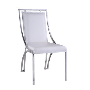 Orren Ellis Maribel Upholstered Dining Ch..