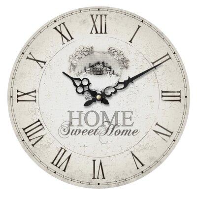 Wall Clocks You Ll Love Wayfair Co Uk