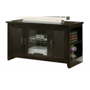 A&J Homes Studio Jacky TV Stand for TVs up to 48