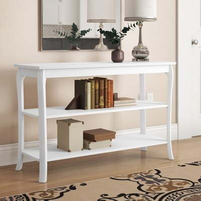 Au Console Table by Darby Home Co