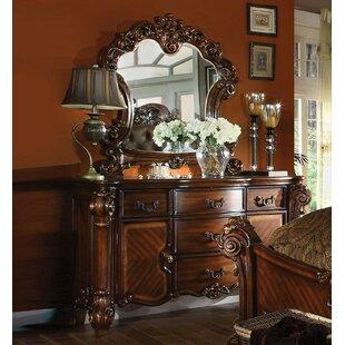 Ryles Dresser with Mirror