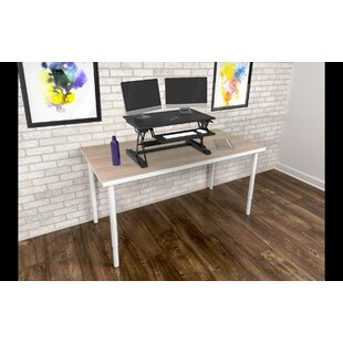 Level Up Premier Standing Desk by Luxor Read Reviews