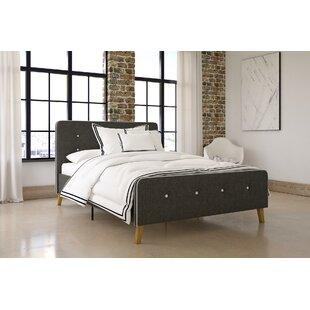 Ashby Platform Bed By Novogratz