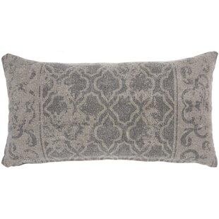 Kalama Cotton Lumbar Pillow