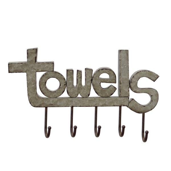 Towel Rack For Pool Area Wayfair