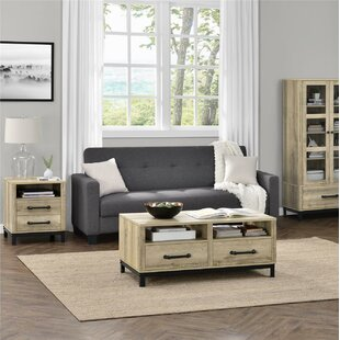 Mastrangelo 2 Piece Coffee Table Set